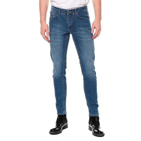 1643 Jeans // Blue (29WX32L)