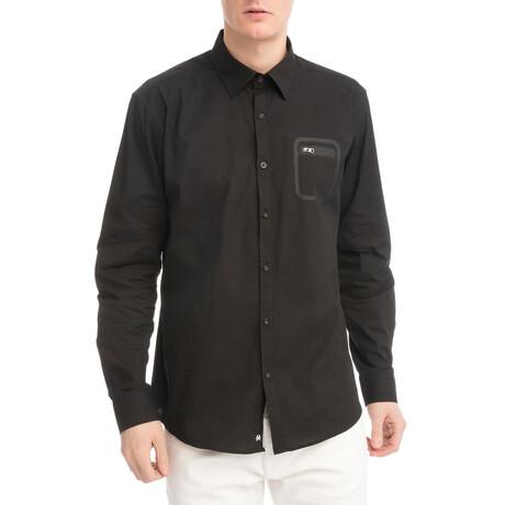 4780 Shirt // Black (S)