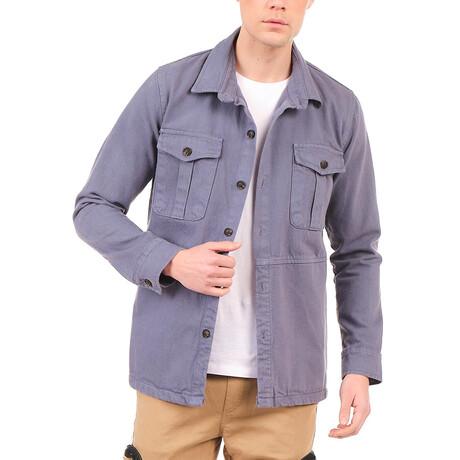 4889 Jacket // Hawaii (S)