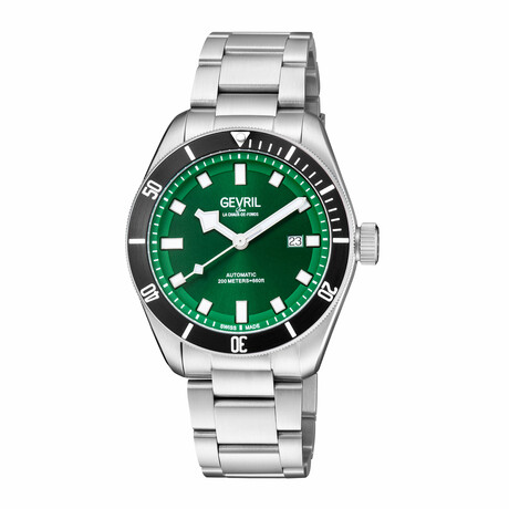 Gevril Yorkville Swiss Automatic // 48606