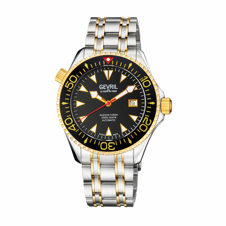 Gevril Hudson Yards Swiss Automatic // 48802