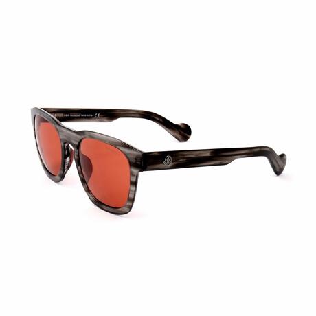 Unisex ML0093-20E Sunglasses // Gray