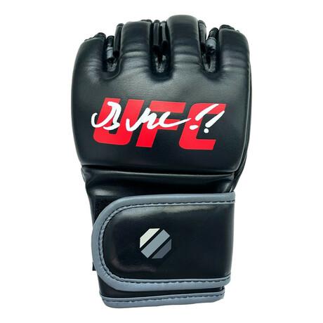 Brandon Moreno // Signed UFC Glove