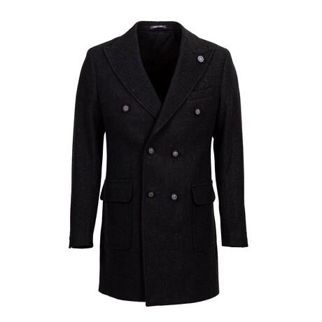 Jamie Coat // Black (S)