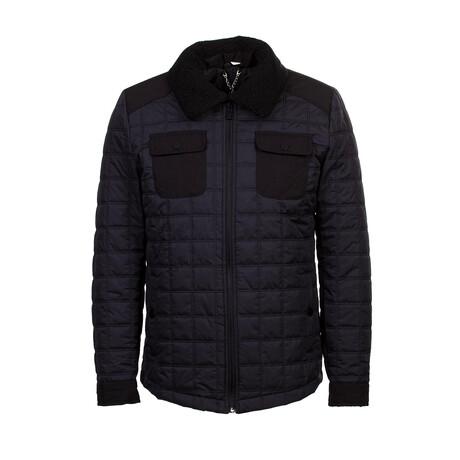 Barrett Coat // Black (S)
