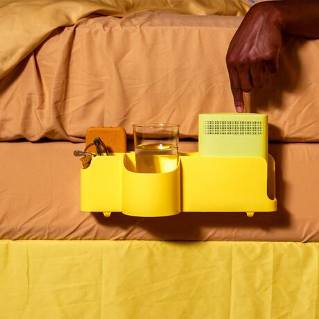 Night Caddy // Yellow