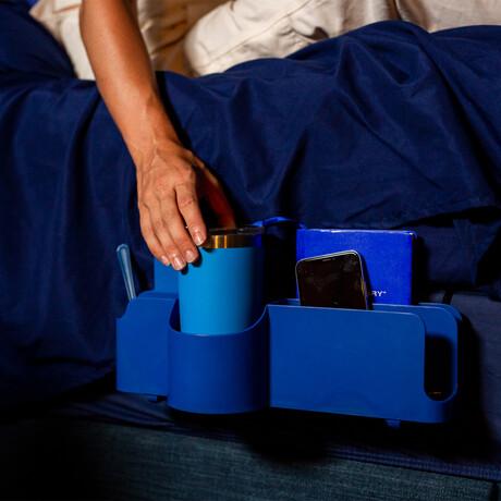 Night Caddy // Blue