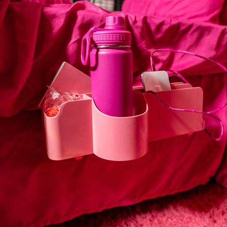 Night Caddy // Pink