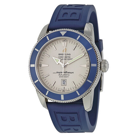 Breitling Superocean Automatic // AB201016/G827-105X // Pre-Owned