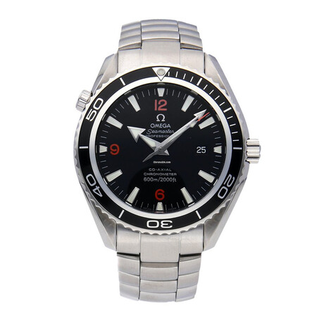 Omega Seamaster Planet Ocean Automatic // O2200.51 // Pre-Owned