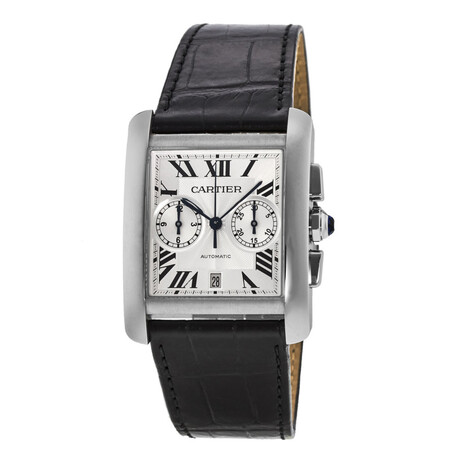 Cartier Tank MC Automatic // W5330007 // Pre-Owned