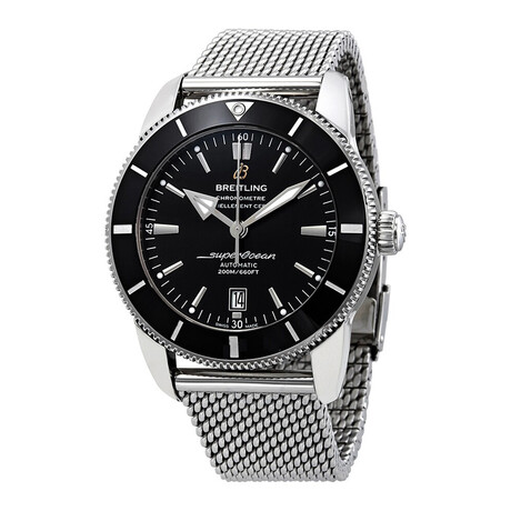 Breitling Superocean Automatic // AB2020121B1A1 // Pre-Owned