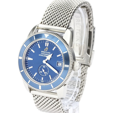 Breitling Superocean Automatic // A3732016/C735 // Pre-Owned