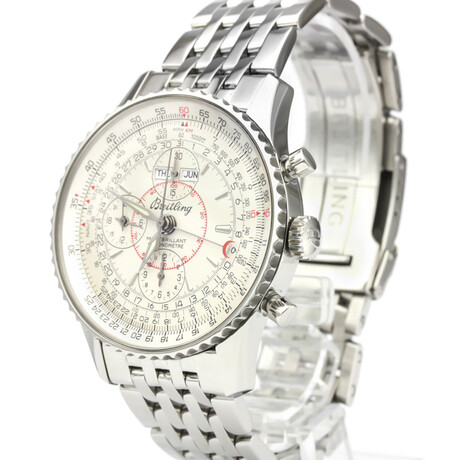 Breitling Navitimer Automatic // A21330-BR // Pre-Owned