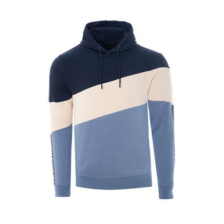 Senior Sweatshirt // Navy (S)