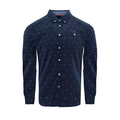 Tart Shirt // Navy (S)