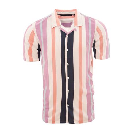 Strike Off Shirt // Lilac (S)