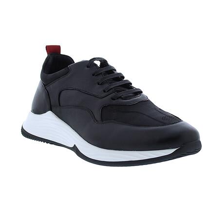 Picabia Shoes // Black (US: 7)