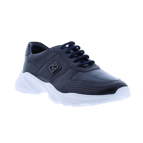 Boccaccio Shoes // Navy (US: 7)