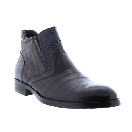 Artfibers Sneakers // Navy (US: 7)