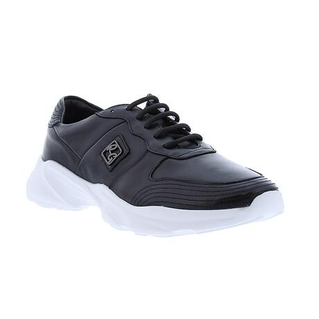 Boccaccio Shoes // Black (US: 7)