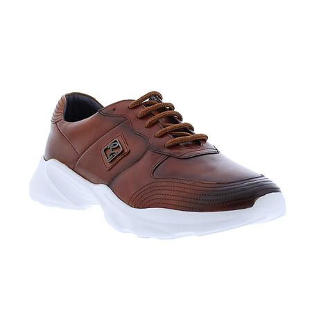 Boccaccio Shoes // Cognac (US: 7)