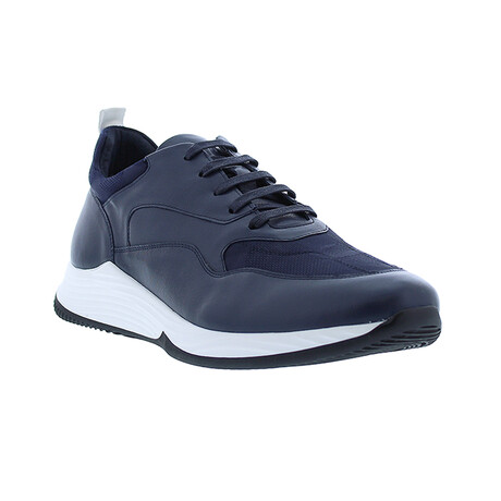 Picabia Shoes // Navy (US: 7)