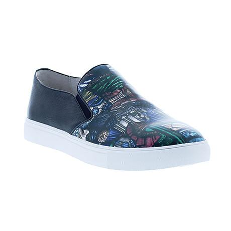 Galileo Shoes // Navy (US: 7)
