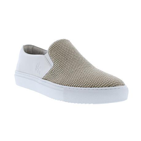 Nico Shoes // White (US: 7)