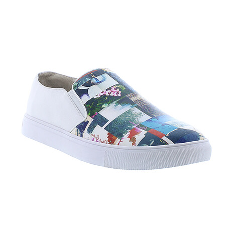 Fabritto Shoes // White (US: 7)