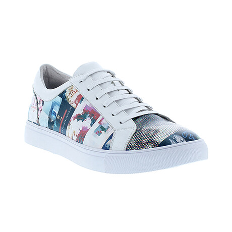 Vuillard Shoes // White (US: 7)