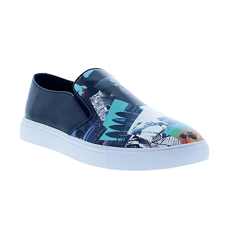 Presley Shoes // Navy (US: 7)