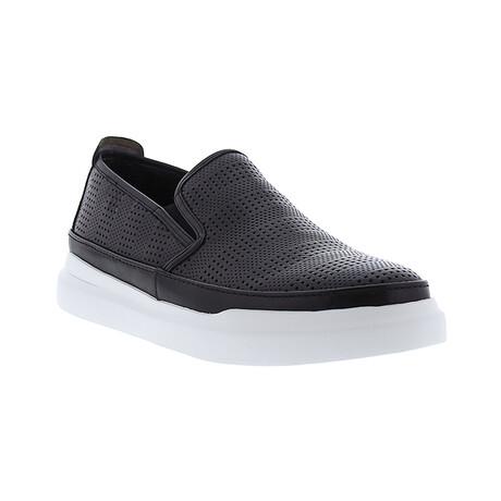 Verke Shoes // Black (US: 7)