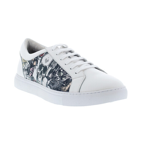 Gram Shoes // White (US: 7)