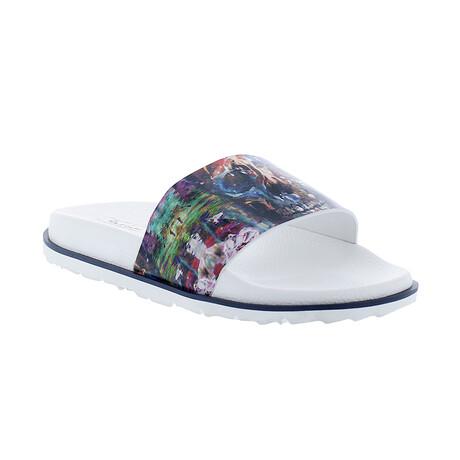 Fleetwood Shoes // White (US: 7)