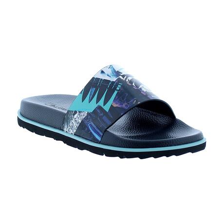 Burdon Shoes // Navy (US: 7)