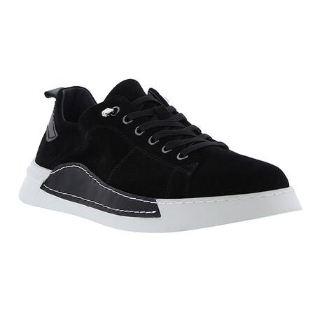 Reef Shoes // Black (US: 7)