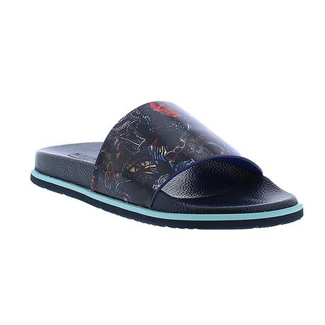 Barossa Shoes // Navy (US: 7)