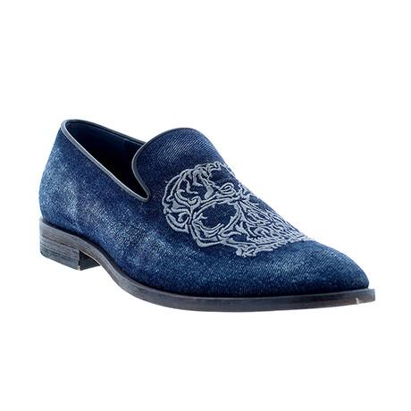 Tork Shoes // Blue (US: 7)