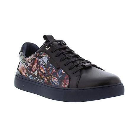 Harlan Shoes // Black (US: 7)