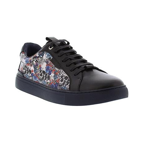Alexander Shoes // Black (US: 7)