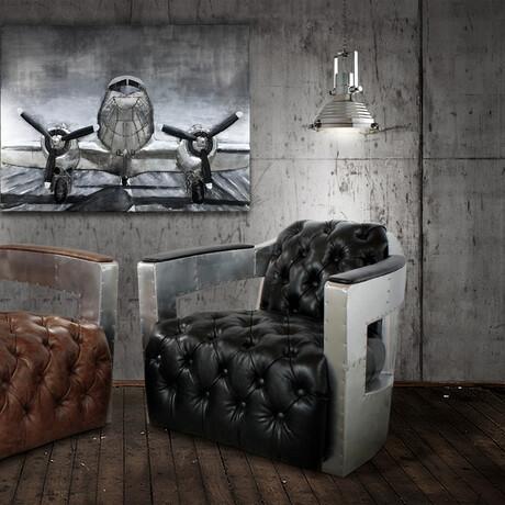 Aviator Spitfire Club Chair