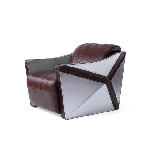 Tomcat Aviator Leisure Chair