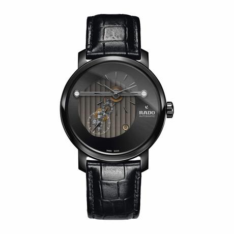 Rado DiaMaster Automatic // R14060156