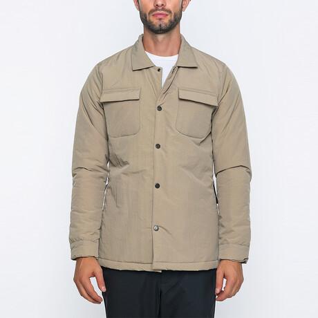 Francis Bomber Coat // Vizone (S)