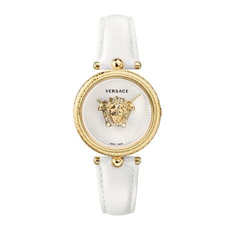 Versace Ladies Palazzo Empire Quartz // VECQ00218