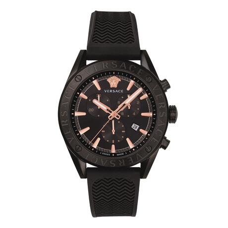 Versace Versace Pair Chronograph Quartz // VEHB00419