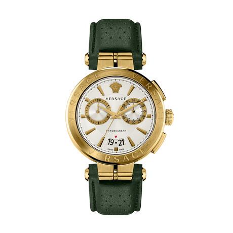 Versace Aion Chronograph Quartz // VE1D01320