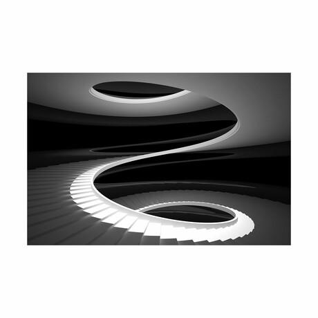 "Flowingcase (16""H x 24""W x 1.8""D)"