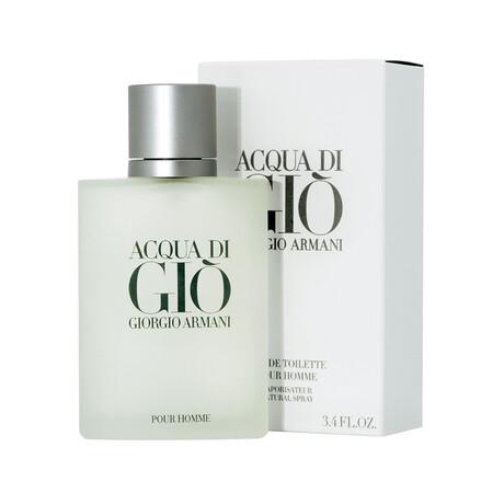 Armani // Men's Acqua Di Giò // 100mL